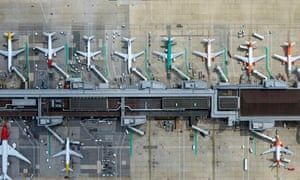 There have been around 2,500 flights powered by biofuels, while aviation emissions are expected to quadruple by 2050.
