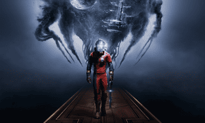 Re-imagining the sci-fi shooter … Prey.
