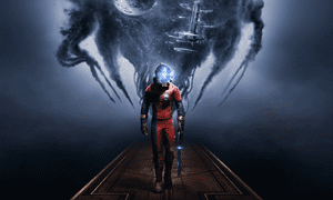 Prey review: sci-fi shooter mashup is less than sum of its