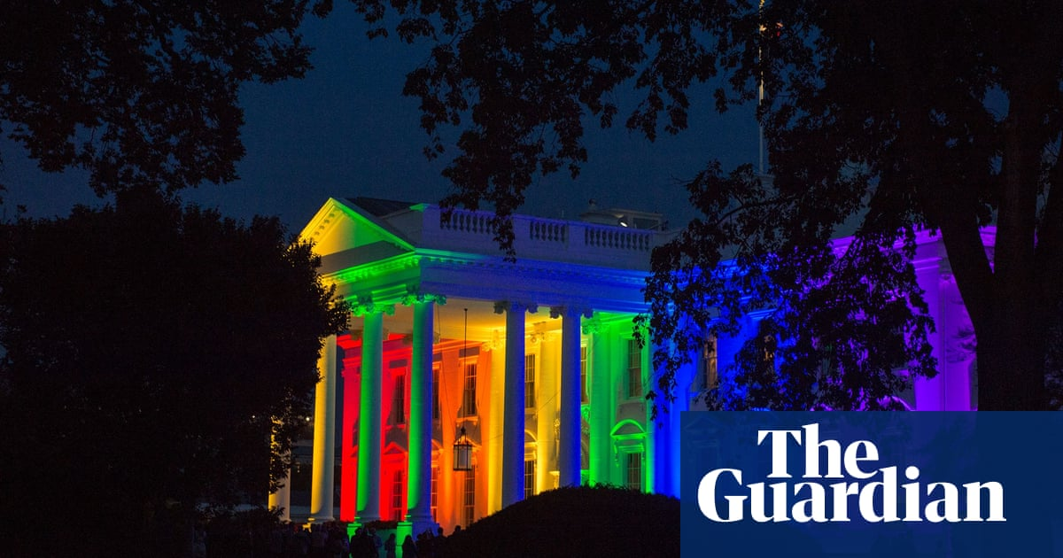 US issues its first passport with X gender designation to reflect 'lived reality'