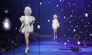 Marc Jacobs CEO, Sebastian Suhl, revealed earlier this year that 80% of the brand's online customers were between 18 and 36.