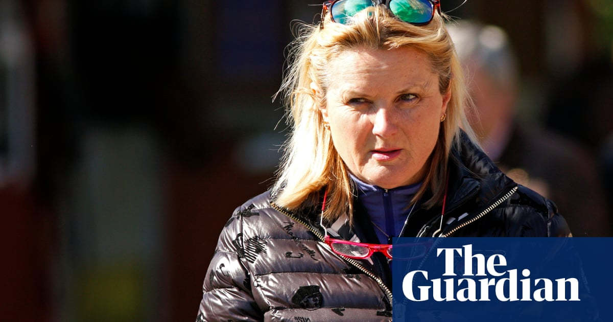 Talking Horses: Gay Kelleway claims trainers are running lame horses