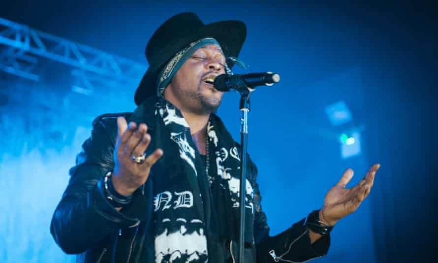 D'Angelo plays Birmingham this year.