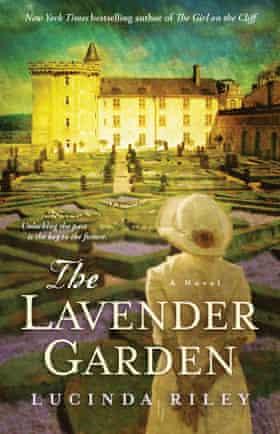 Cover of the book Le Jardin de Lavande