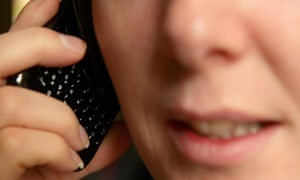 The Telecommunications (interceptions and access) act allows organisations to apply for access to 'existing information or documents' which can include details of phone calls