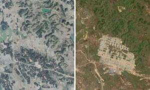 Hla Pho Khaung village.