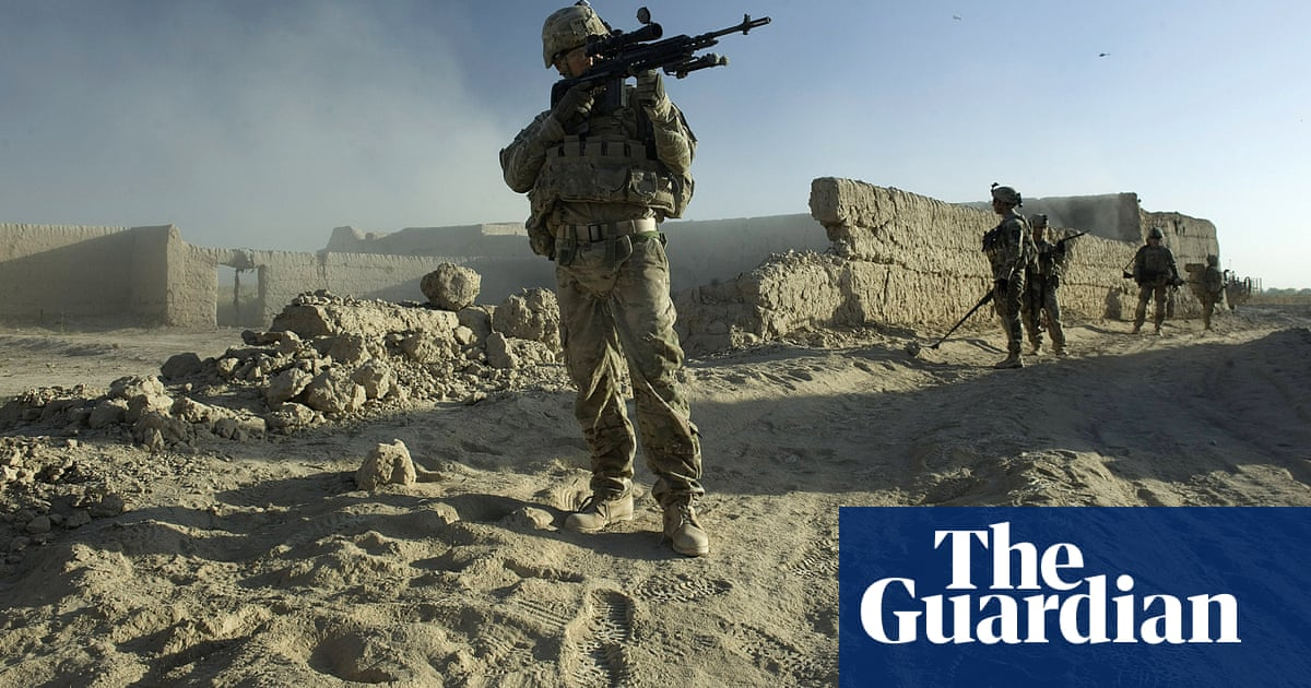 How mass killings by US forces after 9/11 boosted support for the Taliban