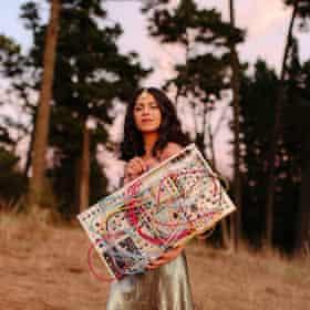 Aushi Jane: Under the Lalak Sky album cover