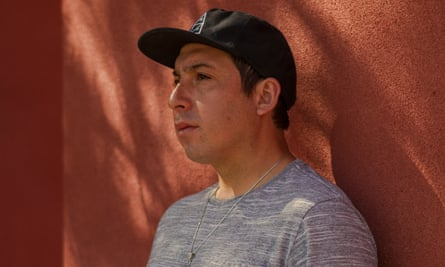 Tommy Orange: 'I really liked what a chorus of voices could do'