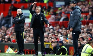 Ole Gunnar Solskjær produced tactics and a Manchester United performance to counter his critics, but did not get the required result.