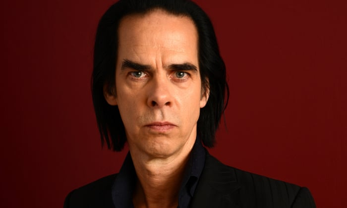 Nick Cave: 'I have turned a corner and wandered on to a vast