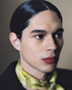 Men's makeup is no longer just a niche.