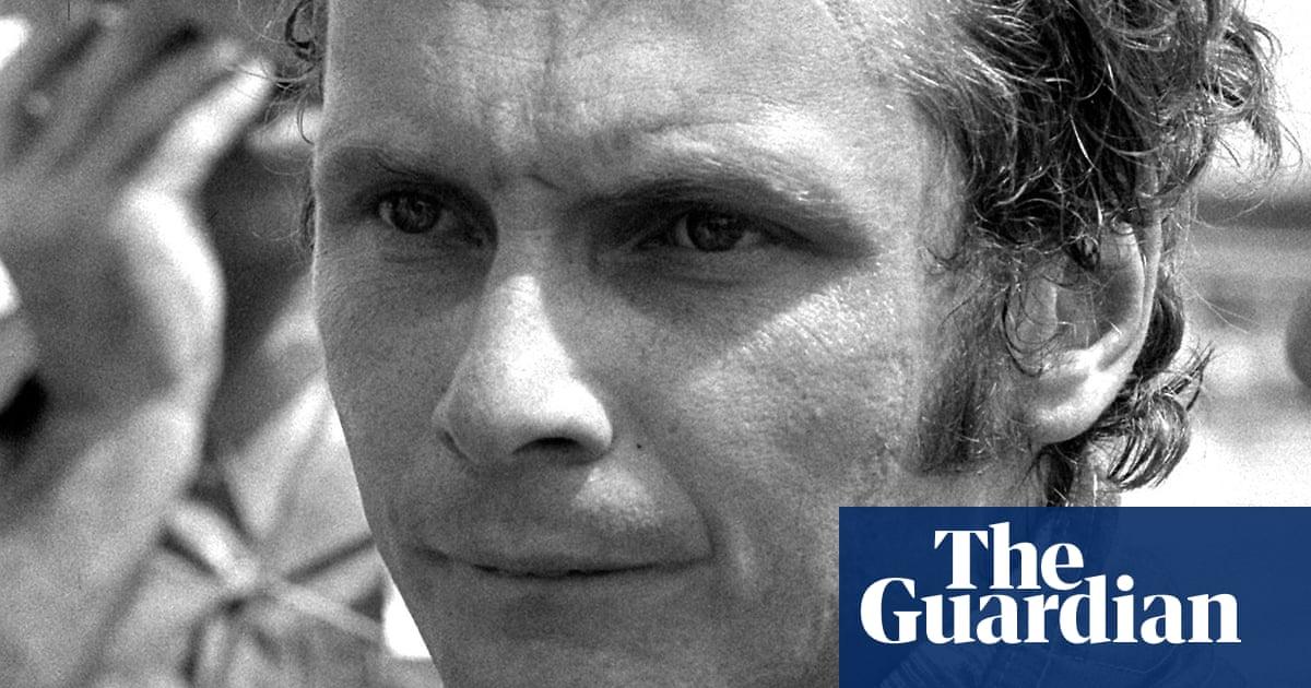 miglior prezzo per la moda più votata 100% di soddisfazione Niki Lauda obituary | Sport | The Guardian