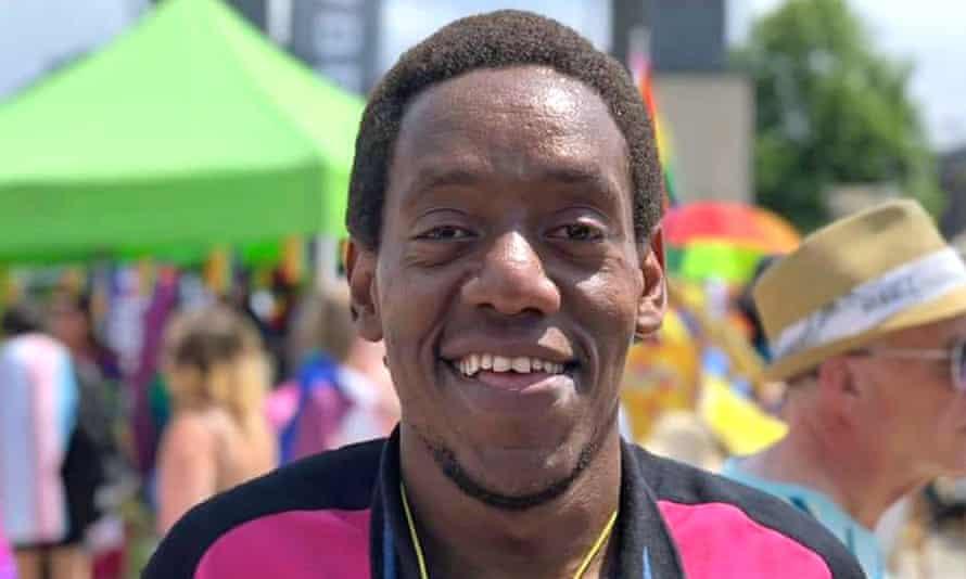 Kenneth Macharia
