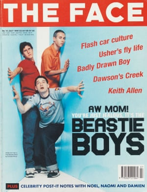 July 1998 issue