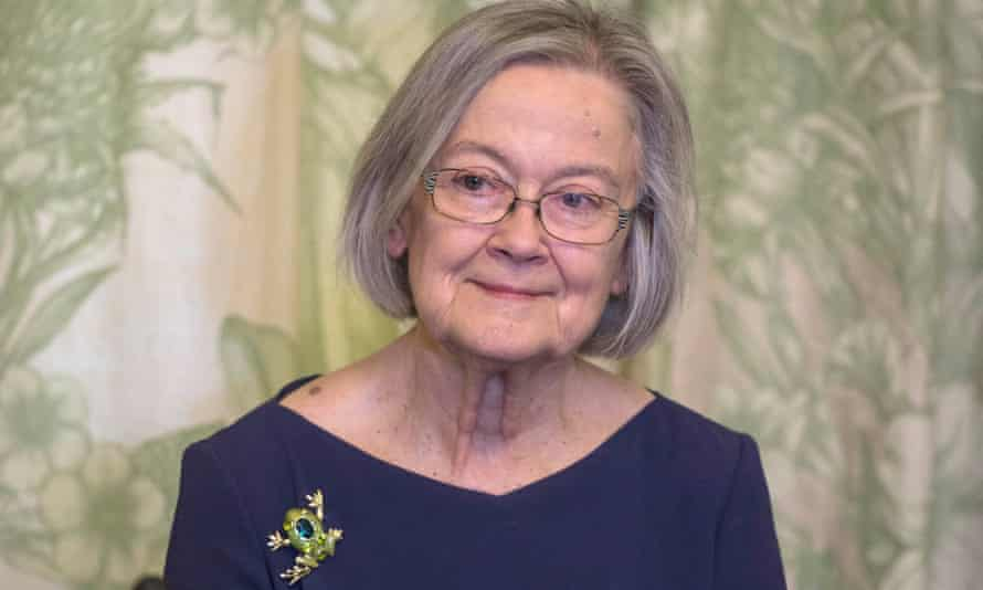 Lady Hale believes gender parity in the judiciary can be achieved by 2033.