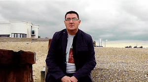 Ade Goodyear, a haemophiliac who contracted   HIV and hepatitis C after being treated with contaminated blood