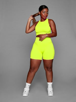 Tala creates comfortable high-performance designs for all body shapes