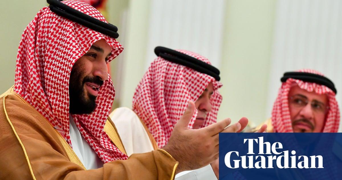 Sportswashing: how Saudi Arabia lobbies the USs largest sports bodies