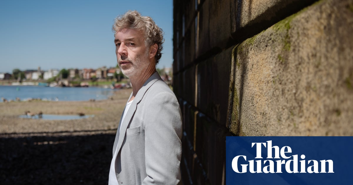 Baxter Dury: 'Everything was about Dad. It was the only way he knew how to survive'