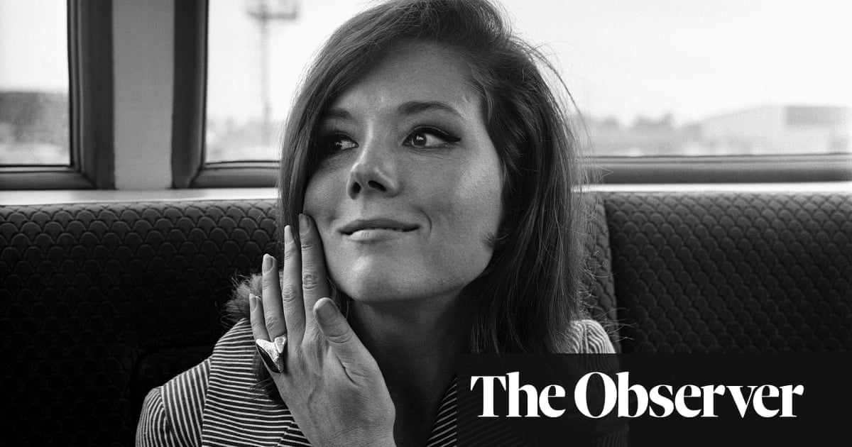 Diana Rigg remembered by Mark Gatiss