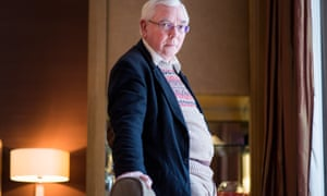 Terence Davies: 'I tell my actors not to act, to feel it, otherwise we'll know it isn't true.'