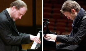 Marc-André Hamelin and Leif Ove Andsnes