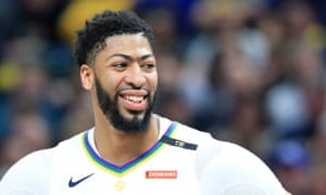 New Orleans Pelicans Trade Anthony Davis To La Lakers In