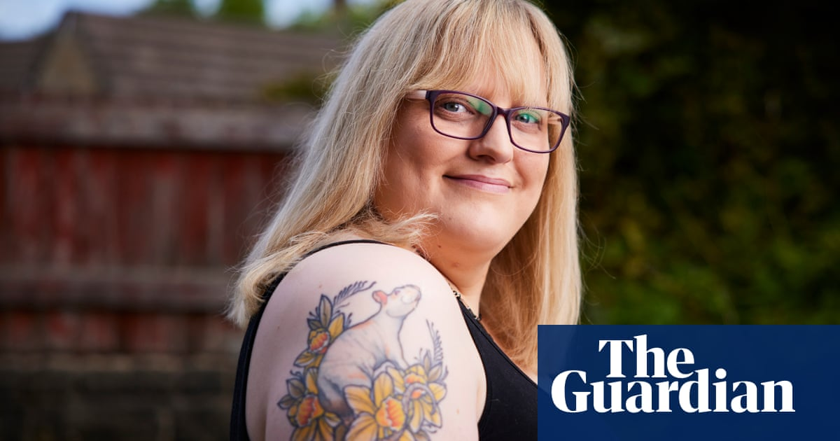 'Alice the rat was so special': readers on their brilliant, beloved pet tattoos