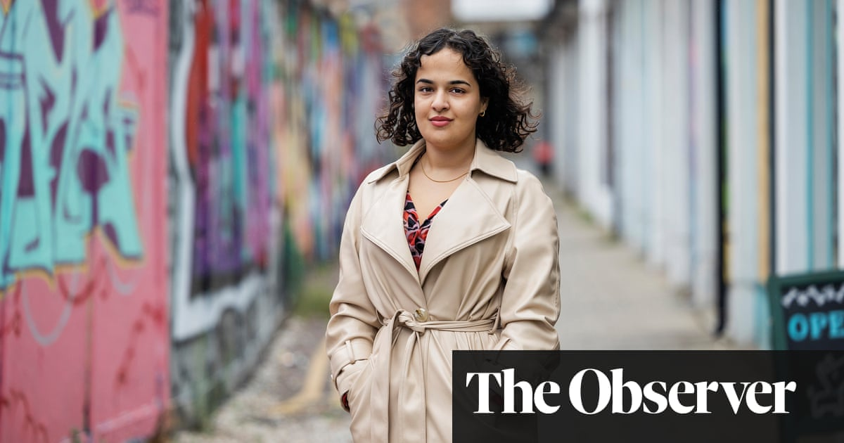 Nadia Whittome: 'Parliament does strange things to you'