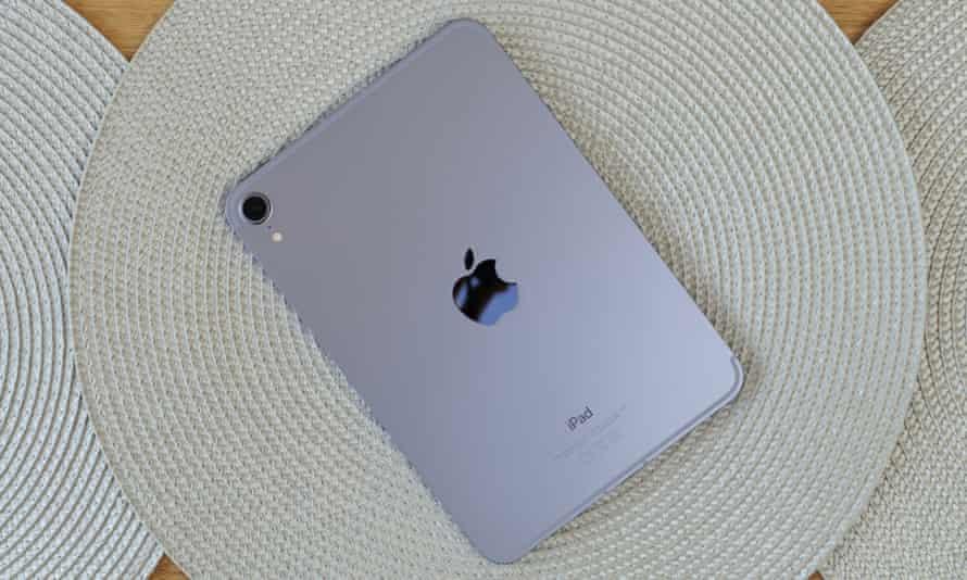 Apple iPad mini 2021 review