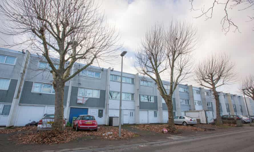 More than 2,400 Milton Keynes council houses have been sold under right to buy since 2001.