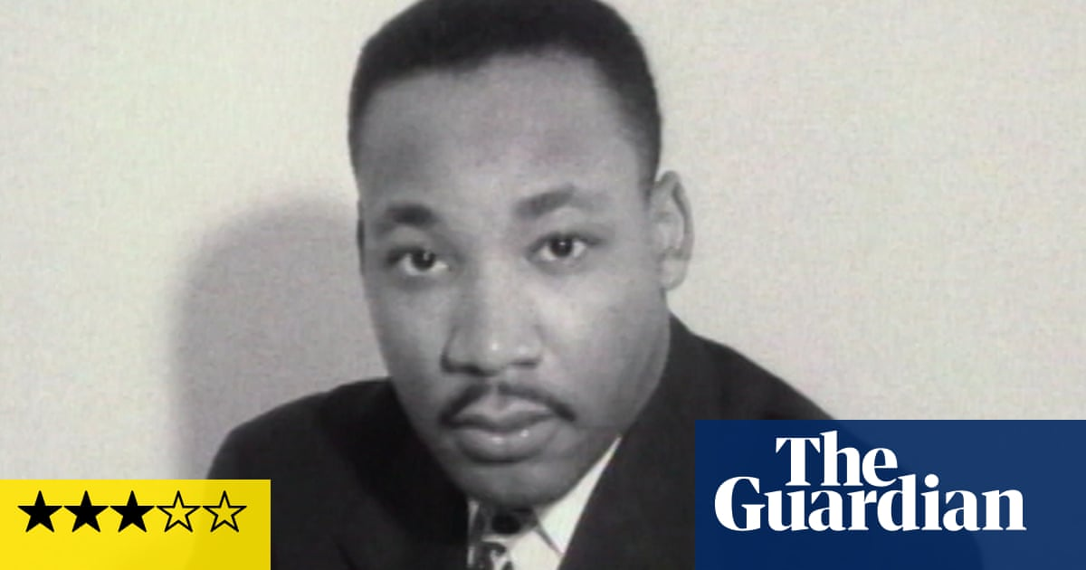 MLK/FBI review – startling study of the war against Martin Luther King