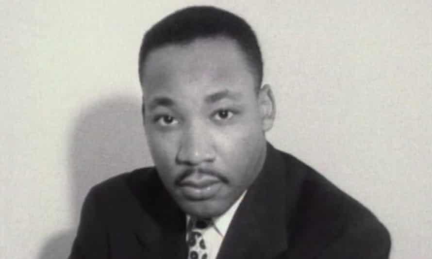Unanswered questions … MLK/FBI