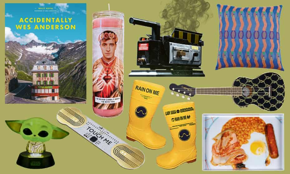 Is that a Connell from Normal People vegan prayer candle? … presents for culture lovers.