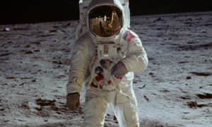Apollo 11 review – eye-opening documentary is a five-star