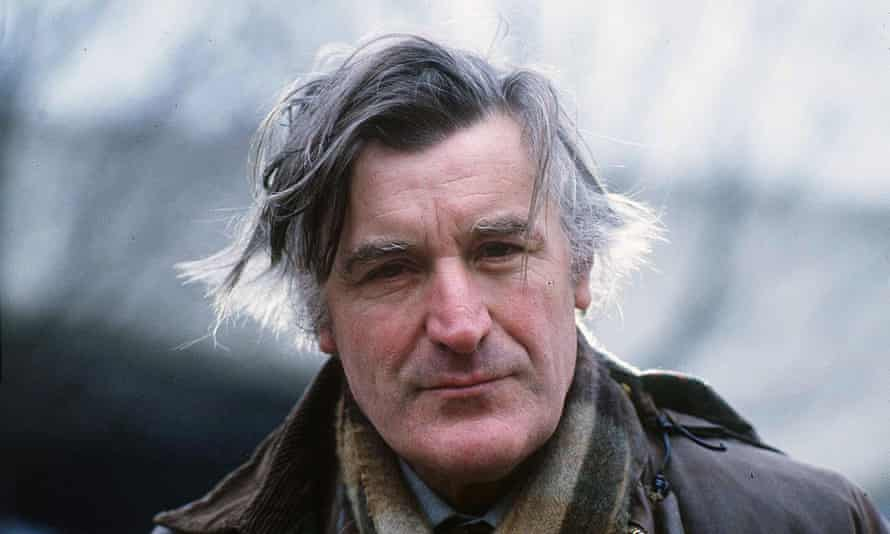 Ted Hughes: 'his attachment to nature, cruelty and freakish humour ties him to a Yorkshire gothic'