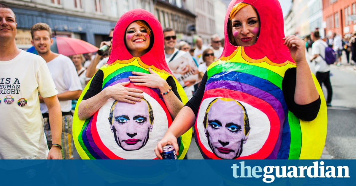 Russian doctor defies intimidation to authorise gender reassignment surgery