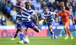 Méïté misses from the spot against Cardiff