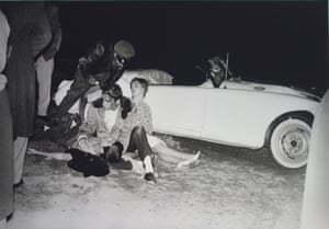 Mexico City, 1974