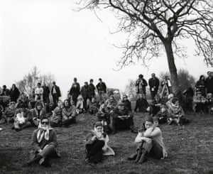 Point to Point Race (possibly Parham), 1970s