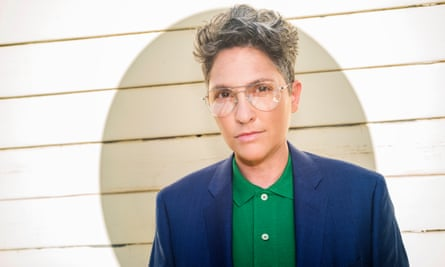 'I'm having my queer adolescence now' … Soloway.