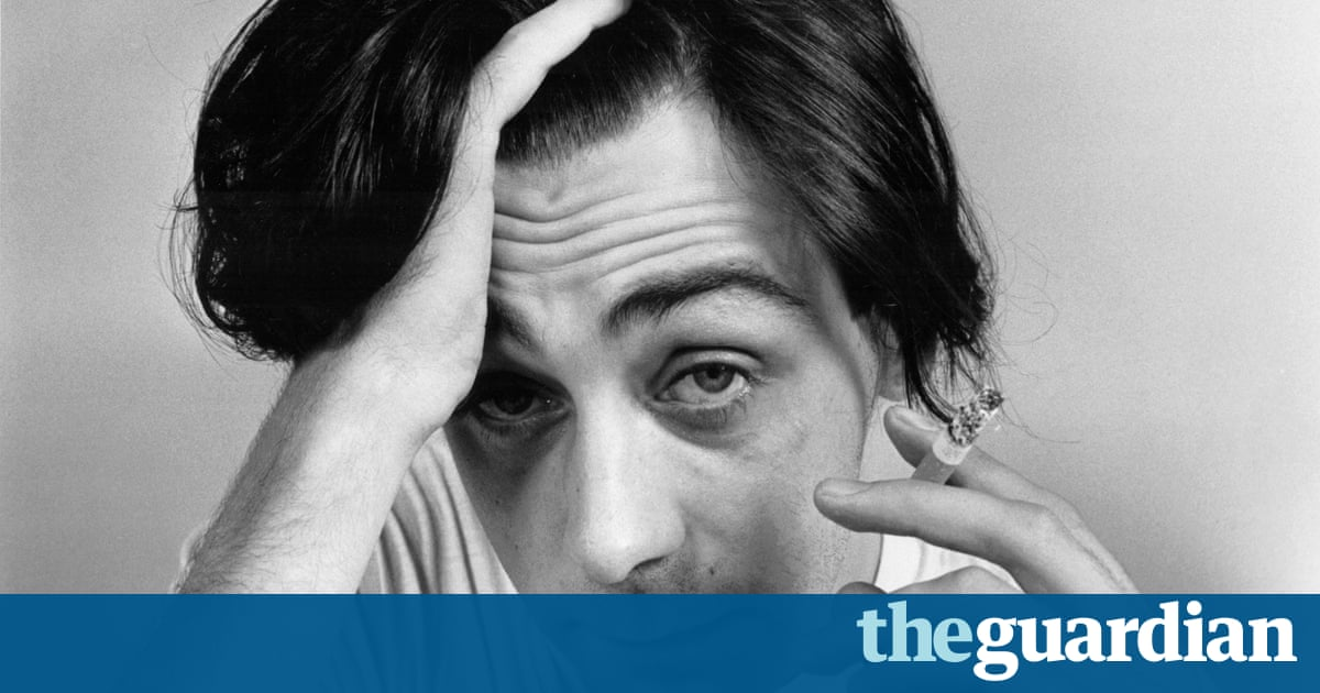 'Charming, soulful, a proper comic': Sean Hughes tributes – and his funniest jokes