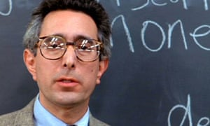 Ferris Bueller's Day Off: Has history forgot Ben Stein's Smoot Hawley lesson?
