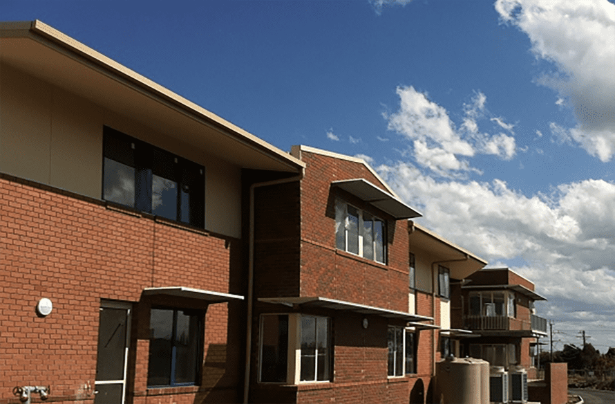 Kalyna Care, a private residential home located in Delahey Victoria.