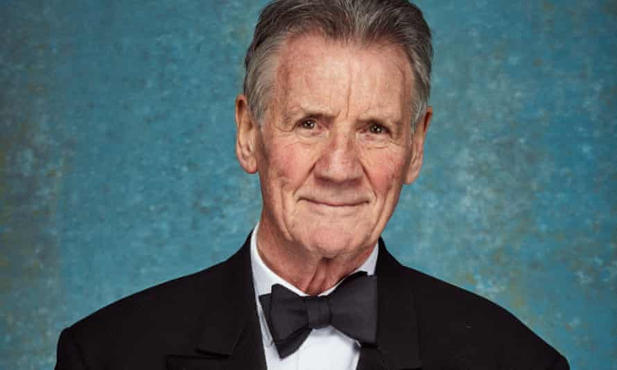 Michael Palin said people in their 70s could contribute to the UK's recovery from the coronavirus.