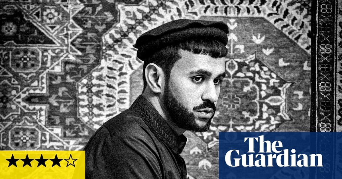 Farhot: Kabul Fire Volume 2 review –gut-shaking sonic collage | Ammar Kalias global album of the month