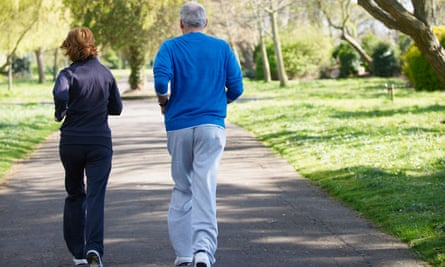 Exercise and social activities could help to reduce the risk of developing demential in later life, according to the report.