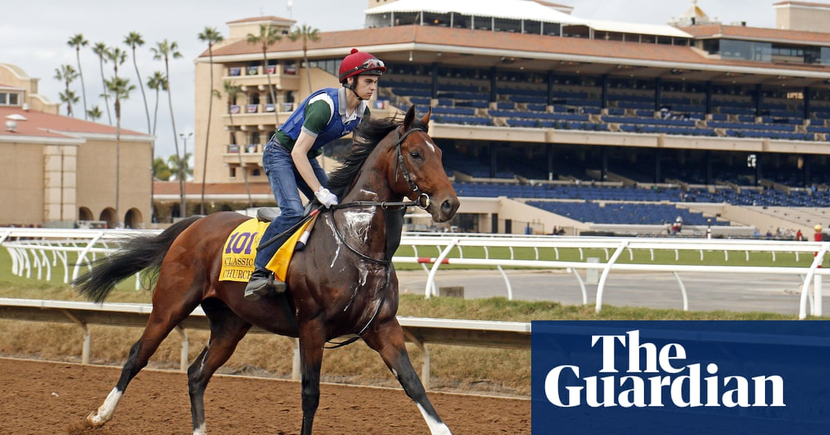 Ap O Brien Horses