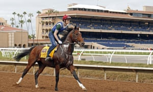 Talking Horses: Aidan O'Brien targets Breeders' Cup Classic with
